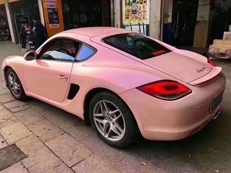 汽車特效漆