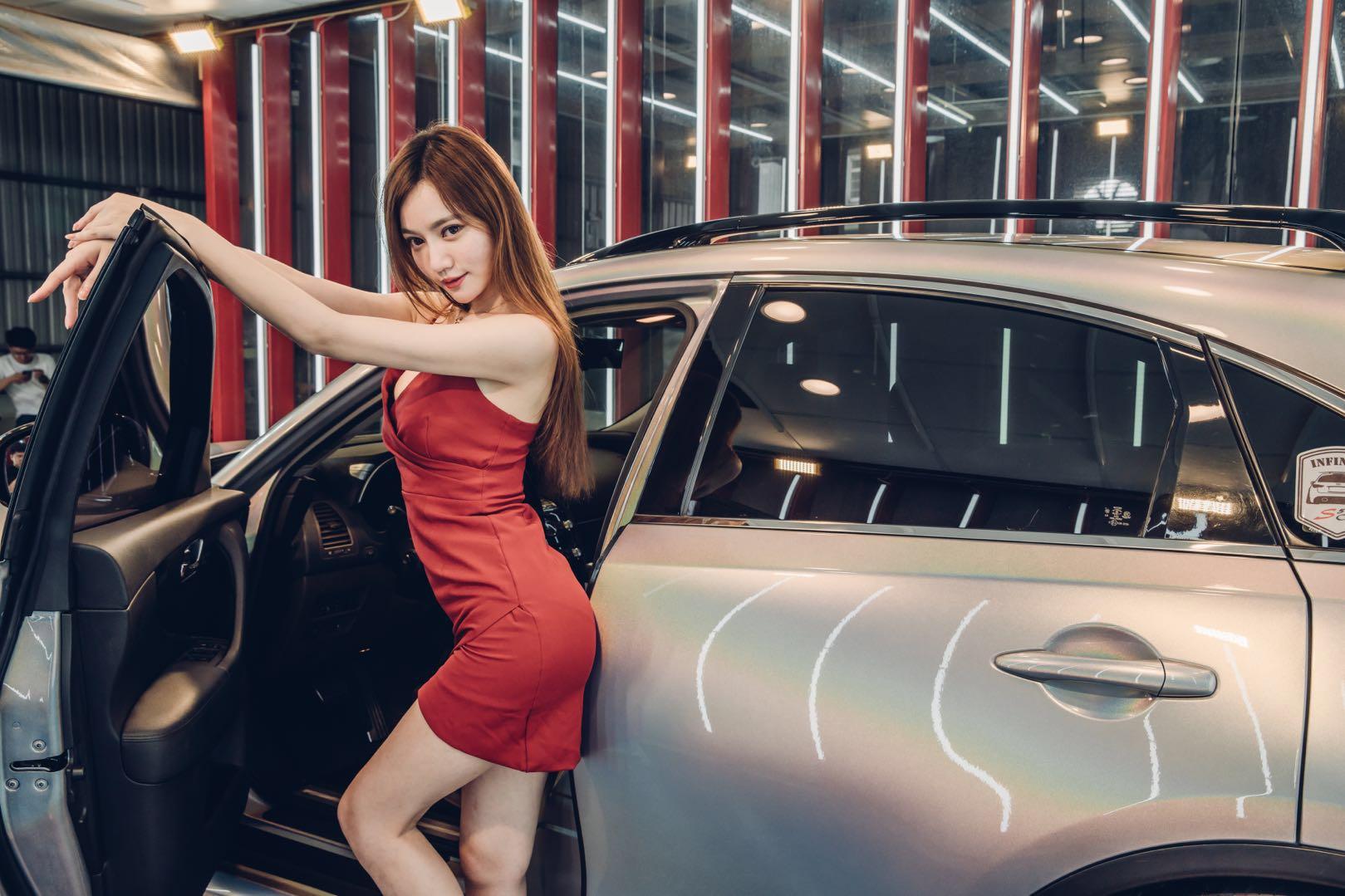 汽车3D幻彩漆